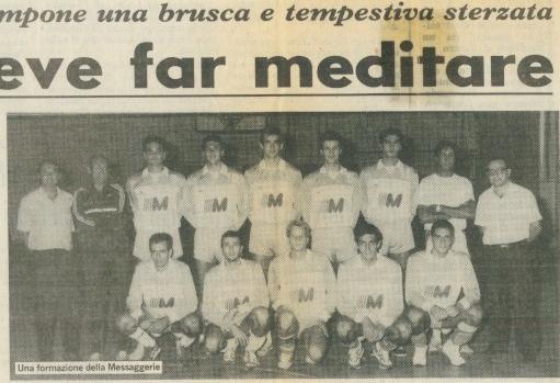 1987-88 Campionato 4 b