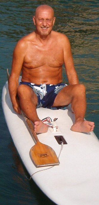 Gaetano Gioeni (Toni)