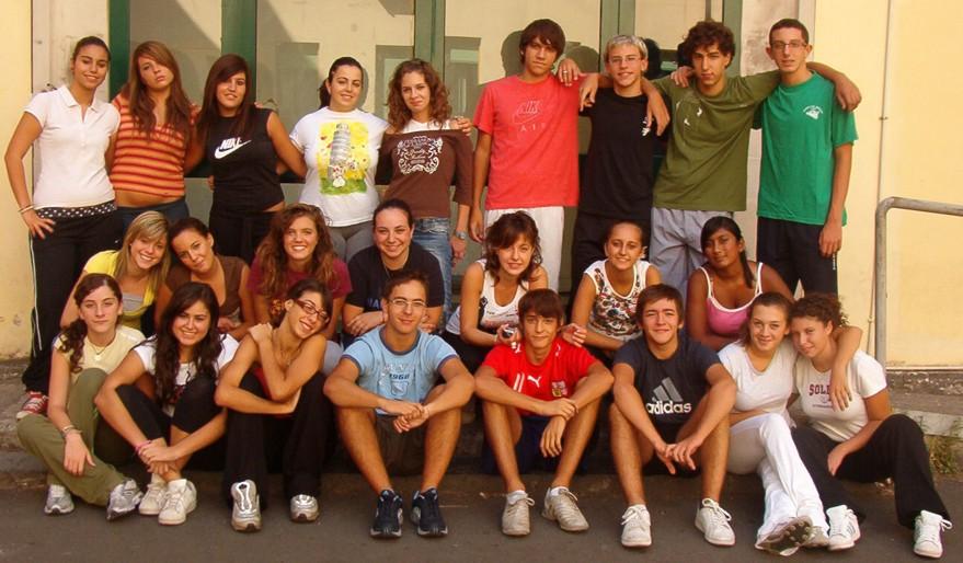 1° A 2007-08
