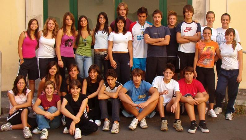 2° A 2007-08 (1)