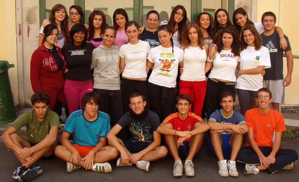 2°A 2008-09 sito 2